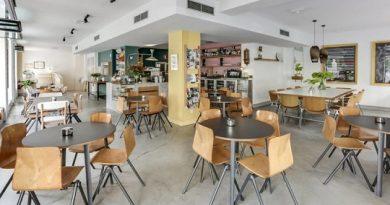 Traspaso de Cafeterías