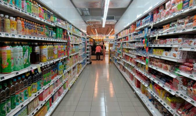 Traspaso de Supermercados